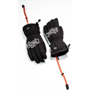 Rękawice snowboardowe Howl...