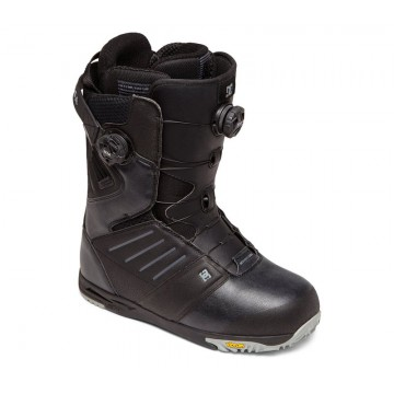 Buty DC Judge 19/20 Black