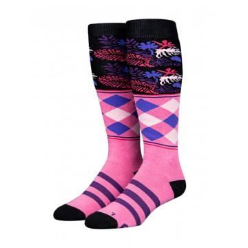 Skarpety Stinky Socks Tropic