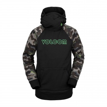 Bluza Volcom Hydro Riding Army
