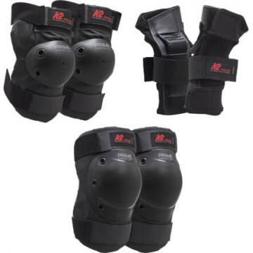 Ochraniacze K2 Prime Pad Set