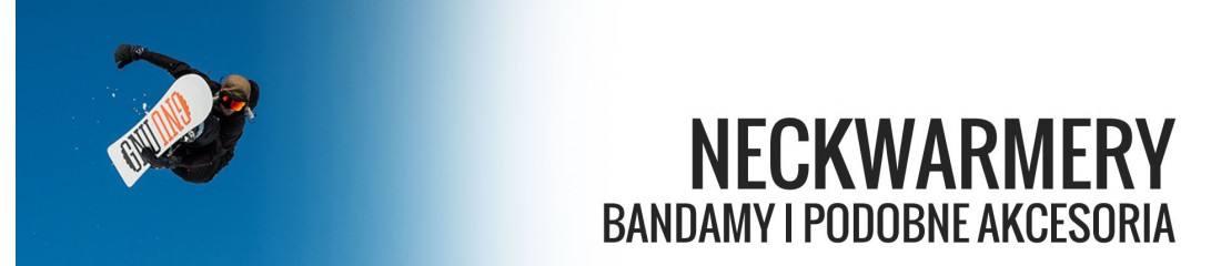 Neckwarmery, Bandany, itp.