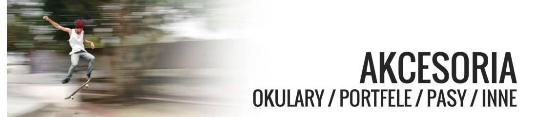 Akcesoria skate / snowboard letnie