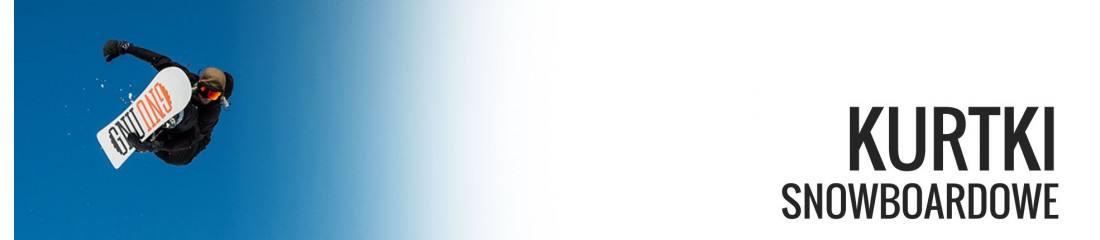 Kurtki snowboardowe - sklep internetowy Snow4Life.